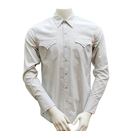 Used, H Bar C HbarC Western Shirt - The Pasadena - Vintage for sale  Delivered anywhere in USA