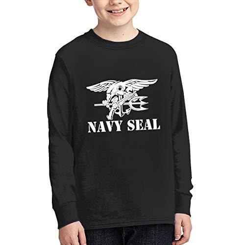 navy seal long sleeve - 3