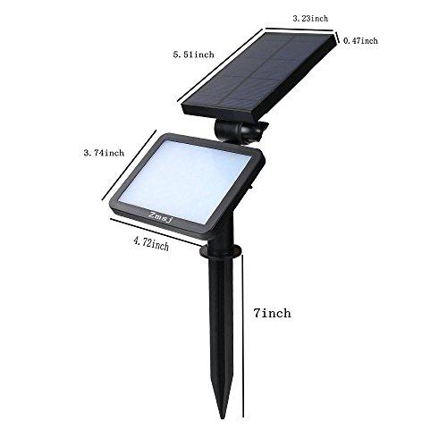 Waterproof Landscape Lighting Spotlight Zmsj product image