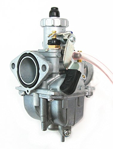 xr100 carburetor - 6