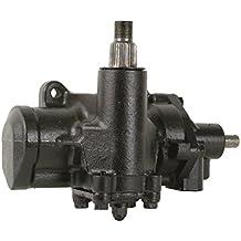 Detroit Axle - Complete Power Steering Gear Box Assembly - for Chevrolet Silverado, Suburban, Tahoe & GMC Savana, Sierra & Yukon