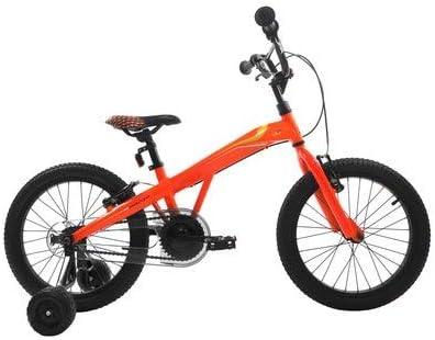 Monty BMX 104 AL 18