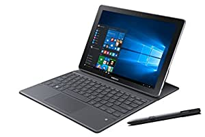 "Samsung Galaxy Book SM-W720 - Tablet (30.5 cm (12""), 2160 x 1440 Pixels, 128 GB, 4 GB, Windows 10 Home, Black,Silver)"