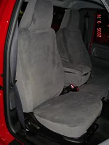 Amazon Com Exact Seat Covers F396 V7 2004 2005 Ford