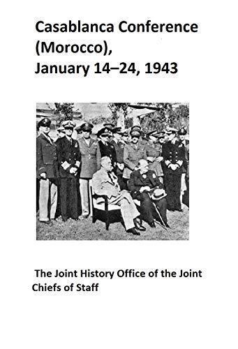 Winston Churchill Roosevelt Casablanca Conference Marshall Islands