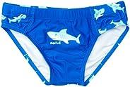 Playshoes Shark Collection Boys Swim Trunk Briefs