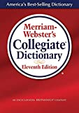 Image of Merriam-Webster's Collegiate Dictionary (Laminated Cover)
