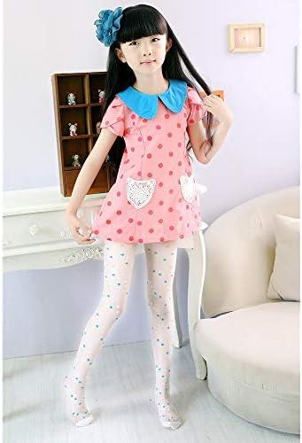 Baby Pantyhose Stockings Stocks Girls Children Ultra-thin Summer Anti-Mosquito