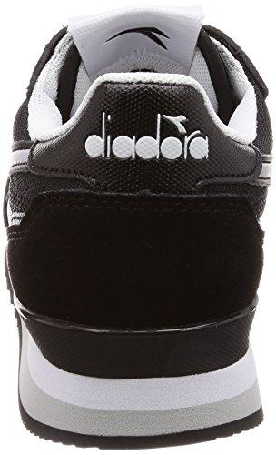Malone Diadora Nero Sneaker Donna nerobianco W f8wd8qC