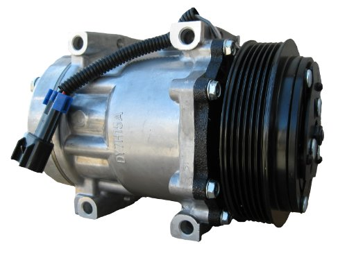 ford-international-navistar-sanden-type-4815-ac-compressor