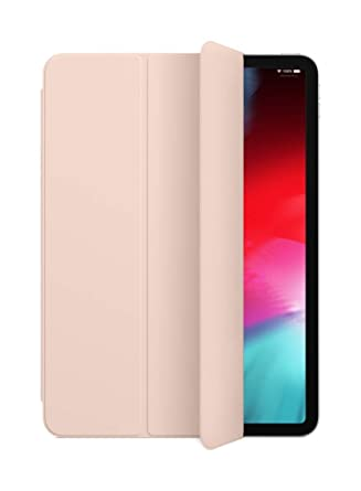 new concept 746d1 c2ff9 Apple Smart Folio (for iPad Pro 11-inch) - Soft Pink