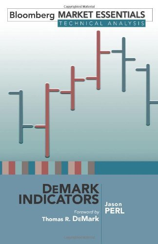 DeMark Indicators (Bloomberg Market Essentials: Technical ...