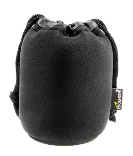 (ProMaster Neoprene Lens Pouch - Small)