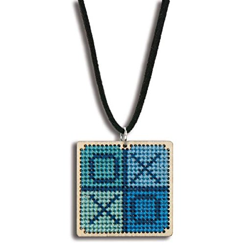 Dimensions Crafts 72 74080 Finished Pendant