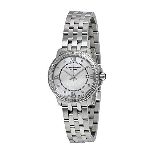 Raymond Weil Women's Tango Diamond - Raymond Weil Diamond Watch Tango