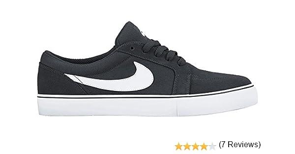 brand new 8f1ff be10f Nike SB Satire II, Zapatillas de Skateboarding para Hombre Nike  Amazon.es Zapatos y complementos
