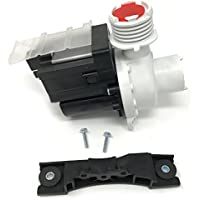 Washer Pump for GE WH23X10041 WH23X10031 by Generic
