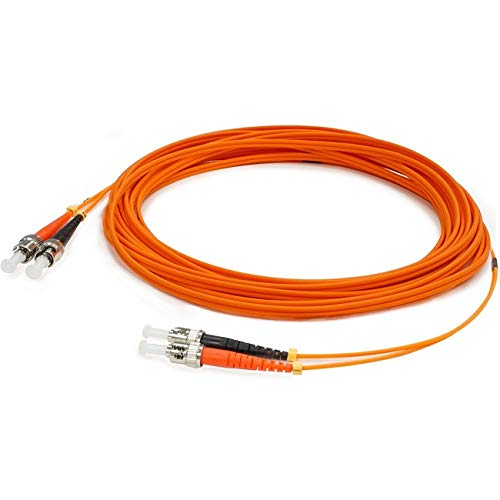Watson 15 ft AC Power Extension Cord 16 AWG Orange