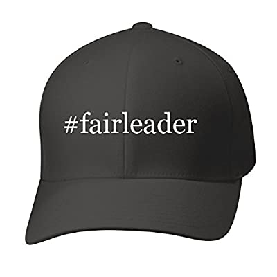 BH Cool Designs #fairleader - Baseball Hat Cap Adult