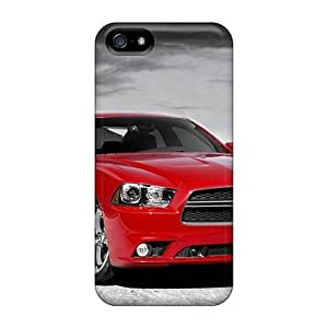 phone covers Case Cover, Fashionable iPhone 5c Case - Front Angle