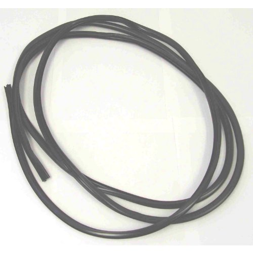 Omix-Ada 12301.06 Windshield Glass Seal Lock ()