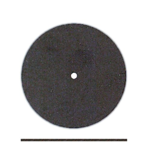 Pack of 100 Dedeco 5212 Fast Cut Wheels 35 x 0.7 mm