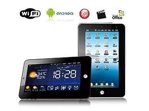 Tursion 10 Inch Android 2.3 Tablet PC WIFI & 3G 8 GB STORAGE Cortex A9 Processor