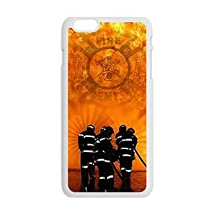 firefighter Phone Case for iPhone plus 6 Case