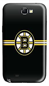 NHL Boston Bruins PC Hard new note 2