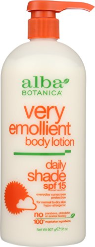 Alba Skin Care Products - 5