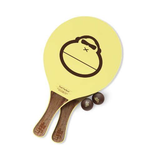 Sun Bum Beach Paddleball Set ()