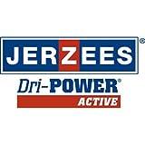 Jerzees Men's Heavyweight Blend 50/50 Long Sleeve