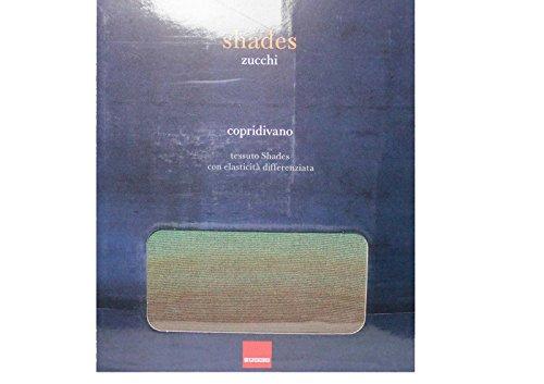 Divani Ikea Microfibra : Zucchi copridivano shades posti fantasia degradè shop