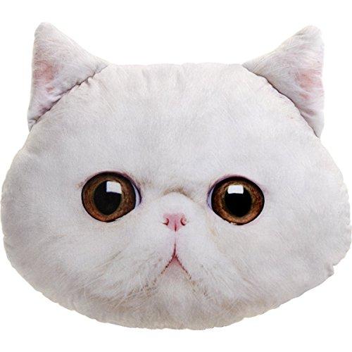 Pet Faces Exotic Shorthair Cat Pillow (Shorthair Cat)