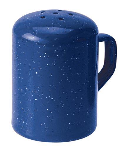 GSI Outdoors Blue Graniteware Pepper Shaker ()