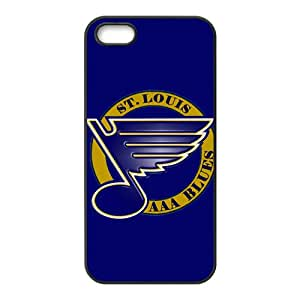 st louis aaa blues Phone Case for Iphone 5s