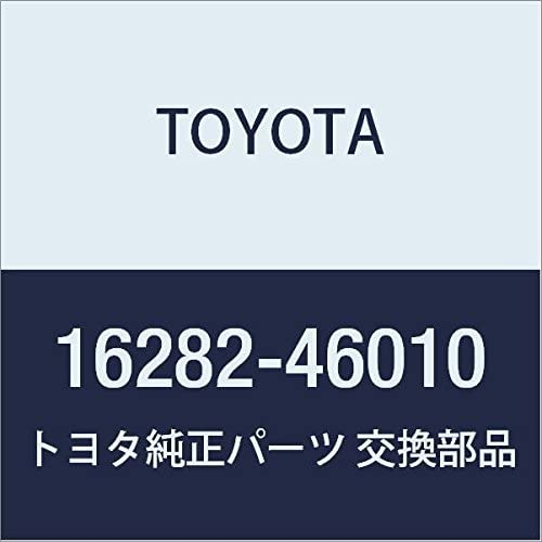 Genuine Toyota 16282-46010 Water By-pass Hose