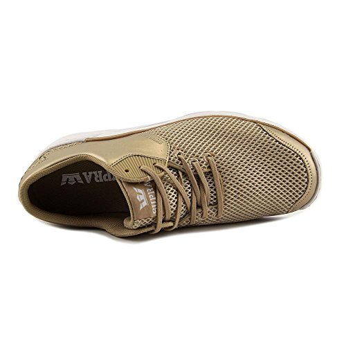 Noiz white Sneaker Unisex Gold Supra Rose Adulto 6F0qgSdw