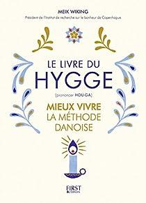Le Livre du Hygge par Wiking