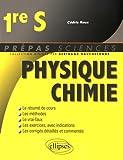 Physique-Chimie Premiere S