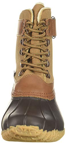 Brown Boot Ready Weather Jambu Women's by Rain JBU Ontario Whiskey PARfxq