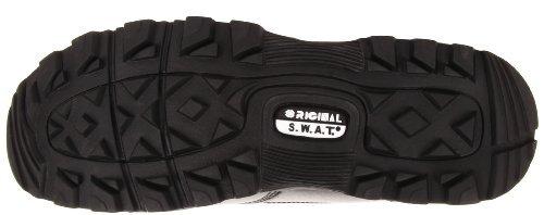 Originele Swat Heren Klassieke 9-inch Tactische Laars Zwart