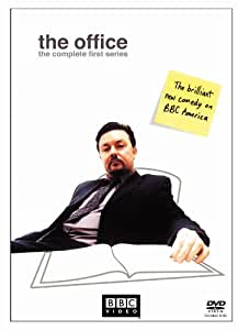 The Office: The Complete First Series