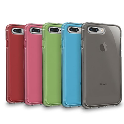 iPhone Plus Case Multi Pack Protective