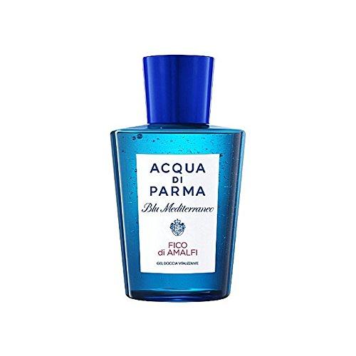 アクアディパルマブルーメディジアマルフィシャワージェル200 x2 - Acqua Di Parma Blu Mediterraneo Fico Di Amalfi Shower Gel 200ml (Pack of 2) [並行輸入品] B0722KHXLK