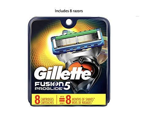 Gillette Razor (Pack of 8)