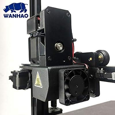 Wanhao Duplicator D9 300 Impresora 3D: Amazon.es: Industria ...