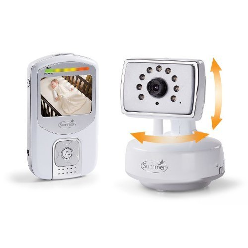 summer infant best view digital color video monitor in the uae see prices reviews and buy in. Black Bedroom Furniture Sets. Home Design Ideas
