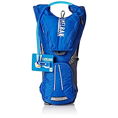 Camelbak Products Men's Rogue Hydration Pack, Pure Blue, 70-Ounce