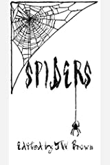 SPIDERS Kindle Edition